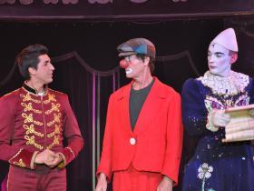 Испанский цирк (6)
