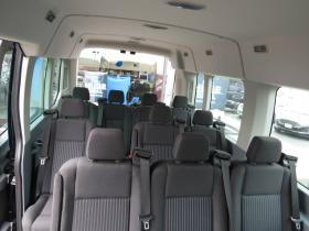 Фото Ford Transit (2)