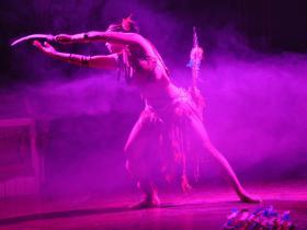 Испанский цирк (11)