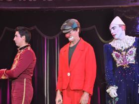 Испанский цирк (5)