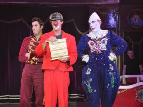 Испанский цирк (4)