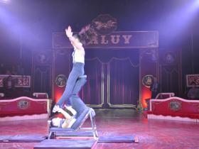 Испанский цирк (2)